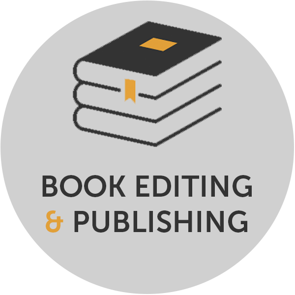 Book Editing & Publishing